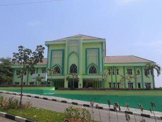 Akomodasi di Sekitar Universitas Islam Negeri Semarang