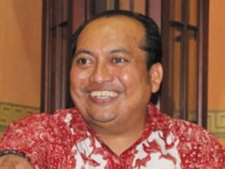 Alumni UPN Veteran Jakarta, Sayed Junaidi Rizaldi: Dulu Aktivis, Sekarang Politisi