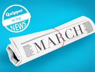 Liputan Media Bulan Maret 2017