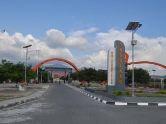 Ayo, Mengenal Lebih Dekat Universitas Tadulako!