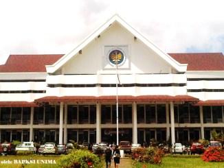 Mengenal Universitas di Utara Pulau Sulawesi