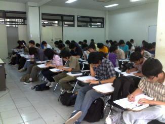 Tips Masuk Universitas Islam Negeri Walisongo Semarang Lewat Jalur Mandiri