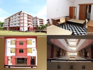 Akomodasi di Sekitar Universitas Padjadjaran