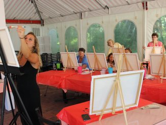 Masa Depan Cerah Menanti Lulusan Jurusan Seni Rupa Universitas Negeri Yogyakarta
