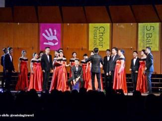 Intip Berbagai Eventdi Universitas Negeri Manado