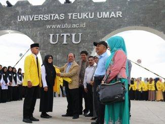 Seputar Universitas Teuku Umar