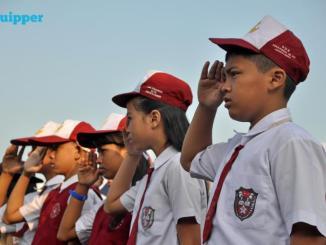 Semangat Hari Pendidikan Jadi Momentum Terbaikmu Raih Cita-Cita Setinggi Langit!