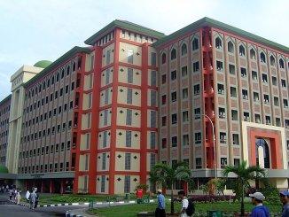 Harus Tahu: Info Lengkap Program Studi UIN Syarif Hidayatullah Jakarta