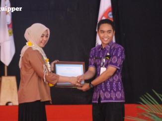 Inisiasikan Kelas Digital, Seorang Guru Ditunjuk Gubernur Melatih Guru se-Bali