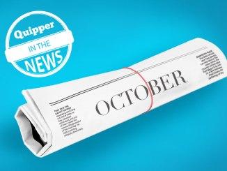 Liputan Media Bulan October 2017