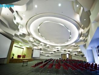 6 Alasan Kenapa Kamu Harus Kuliah di BSD City, Satelit Kota Jakarta