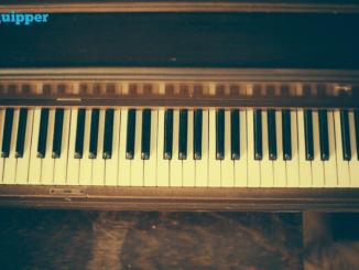 Alat Musik Di Sekitar Kita Alat Musik Tuts