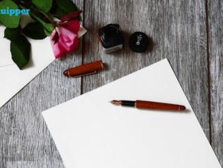 Latihan Menulis Serta Menjelajahi Struktur Teks Eksposisi, Yuk!