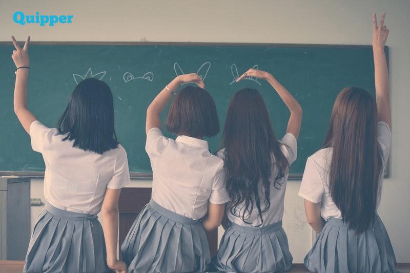 Buat Kegiatan Belajar Lebih Berwarna Dengan Dekorasi Kelas