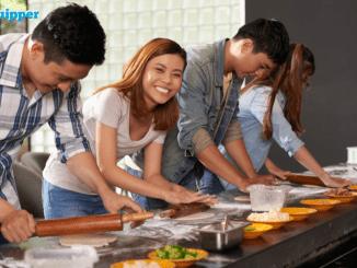 Liburan Anti-Mainsteam, Kursus Memasak Sehari Dengan Chef Ternama!