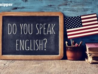 Tips Kuliah di Luar Negeri Bermodal Bahasa Inggris Pas-pasan