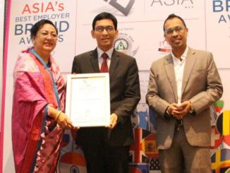 Bangga! Dosen Perbanas Raih Penghargaan Asia Best Education Leader!