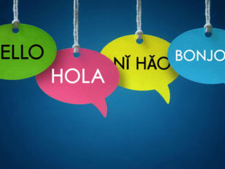 7 Alasan Penting Belajar Bahasa Asing