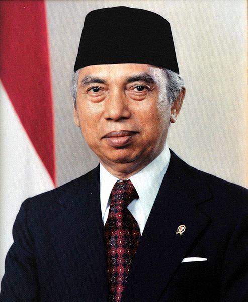 Mengenal lima pendiri organisasi ASEAN - Rappler