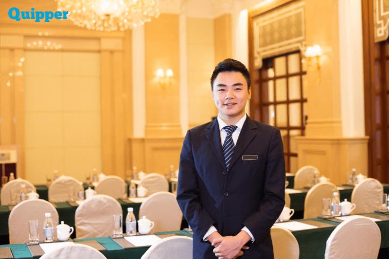 Kuliah di Krisanti Widya Mandiri bisa Sambil Kerja di Hotel dan Kapal Pesiar Lho!