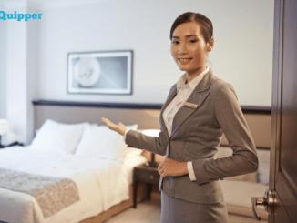 jurusan hotel & tourism