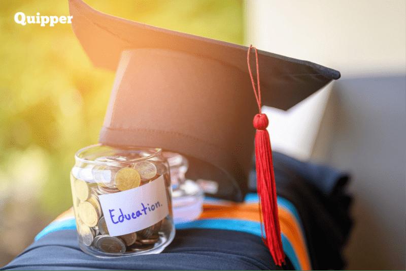 pinjaman dana kuliah