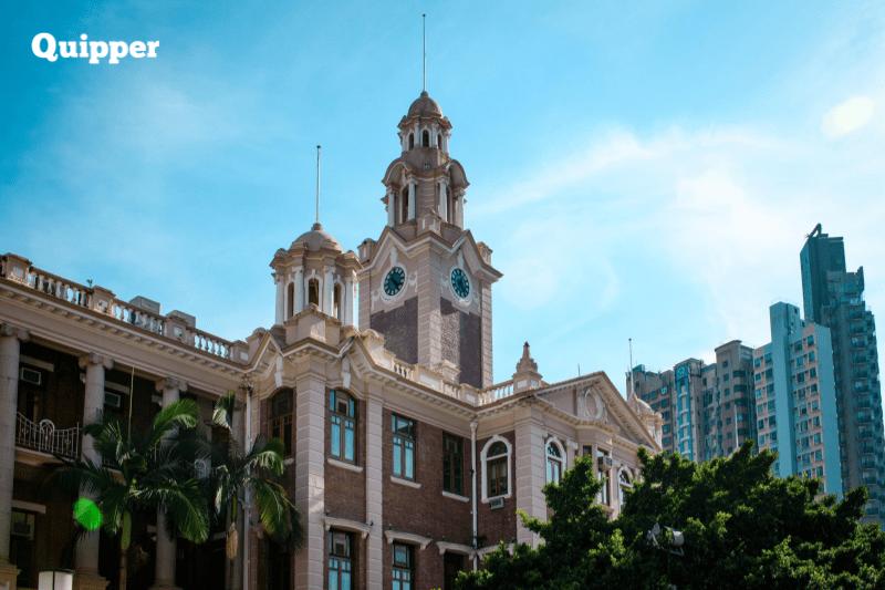 10 Universitas Terbaik di Asia yang Cocok Kamu Jadikan Kampus Impian