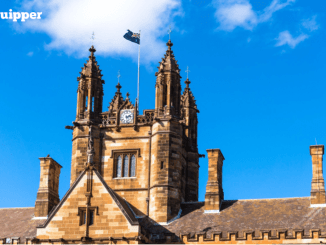 universitas terbaik di australia