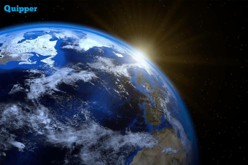 Akibat Revolusi Bumi IPA Kelas 9