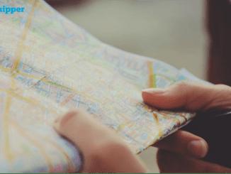 Kartografi - Geografi Kelas 12