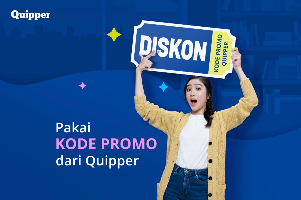 Kode Promosi Quipper Video Terbaru