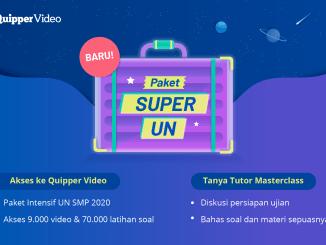 Paket Super UN