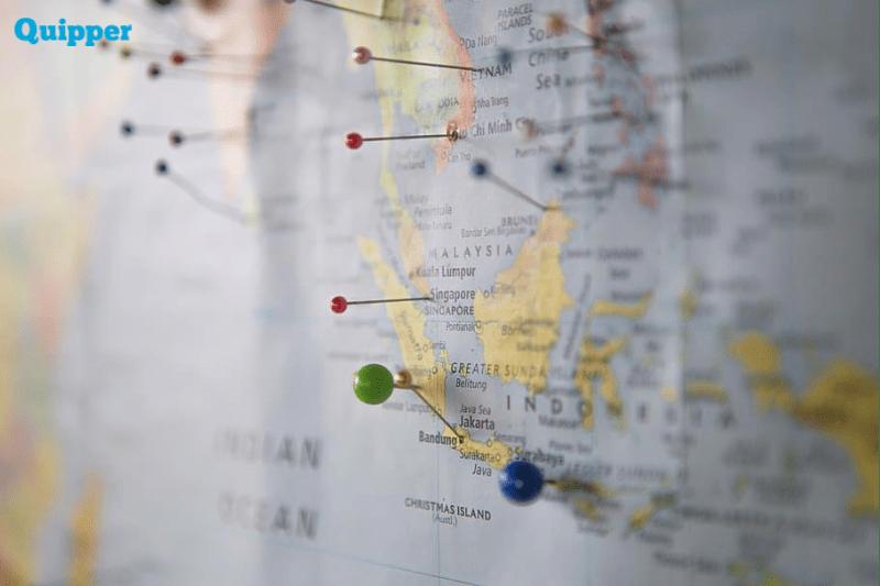 Luas Wilayah Indonesia - Geografi Kelas 11