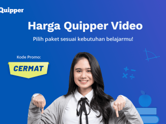 Harga Quipper Video - Jul 20