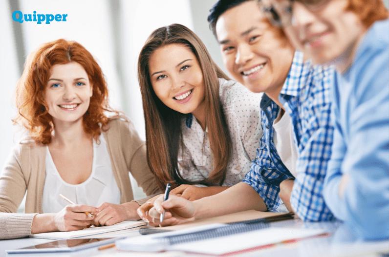 international study programs