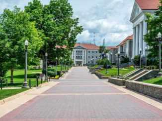 kampus terbaik di lampung