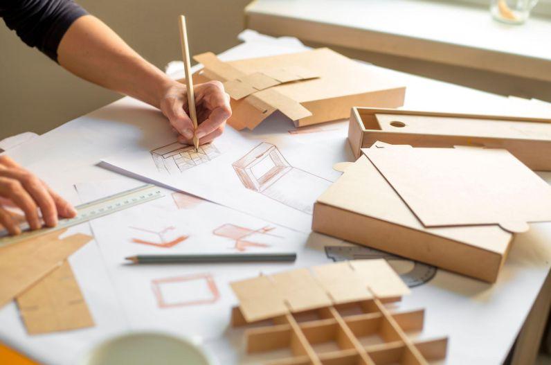 Memahami Proses Desain Produk Lewat Jurusan Ini Yuk!
