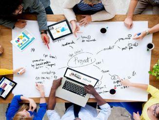 brainstorming adalah