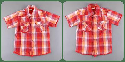 Camisas gemelos