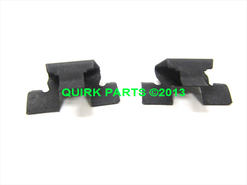 19932002 Chevy Camaro Driver Window Switch Bezel 2 Pieces Oem Brand