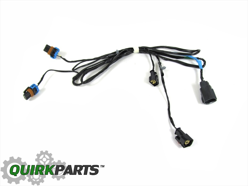 2005 chrysler 300 wiring harness