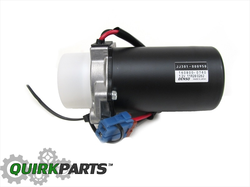 Cobalt Saturn Ion 2003 2011 Electric Power Steering Motor Oem New