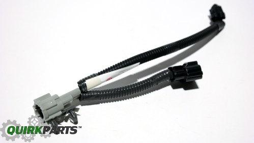 small resolution of 240764y900 2 2000 2001 nissan maxima alternator harness wiring cable oem new 2000 nissan