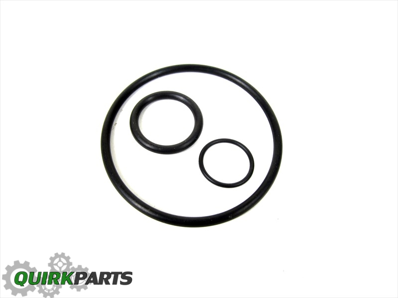 93-01 JEEP WRANGLER GRAND CHEROKEE 4.0L OIL FILTER ADAPTER
