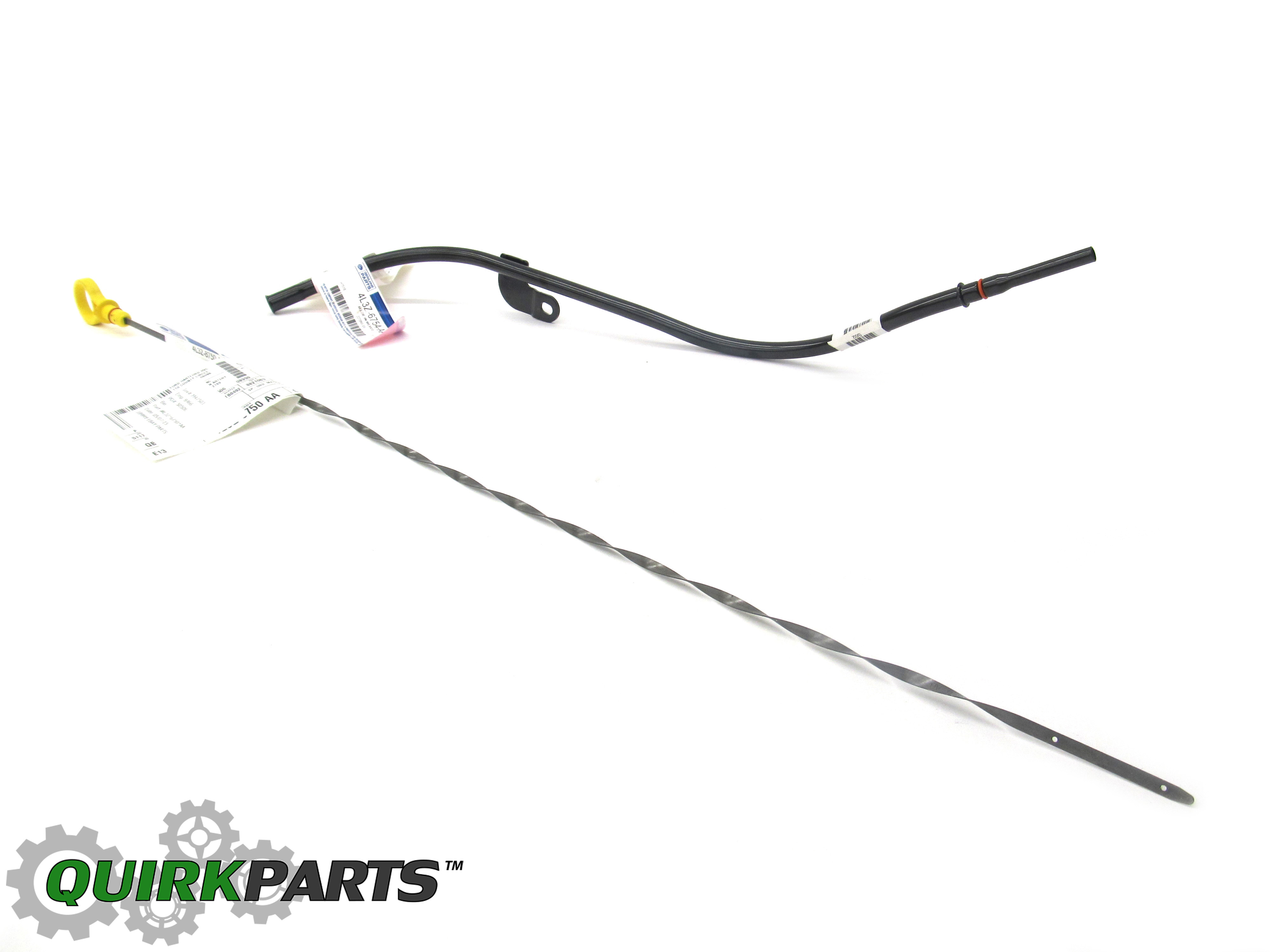 Ford F150 Expedition 4 6l V8 Engine Oil Level Dipstick