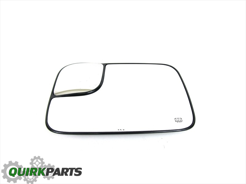 05-06 RAM 1500 2500 3500 WITH FOLDING TRAILER TOW MIRROR