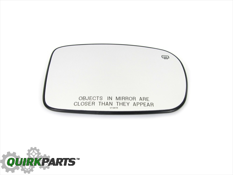 11-17 Chrysler 200 300 Charger R/H SIDE PASSENGER MIRROR