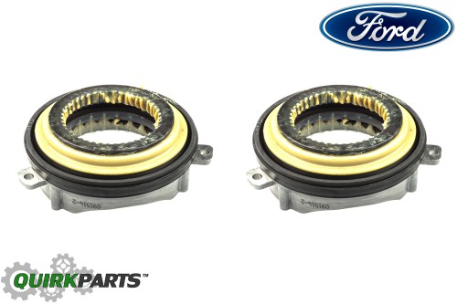 small resolution of details about ford f150 expedition navigator 4wd 4x4 front axle auto locking hub actuators oem