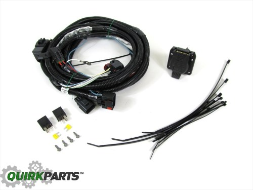 small resolution of 06 07 jeep commander wiring harness for trailer tow 7 way jeep trailer wiring harness diagram ford trailer wiring harness