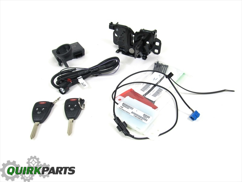 Buy 10-14 JEEP PATRIOT WITH AUTOMATIC TRANSMISSION REMOTE